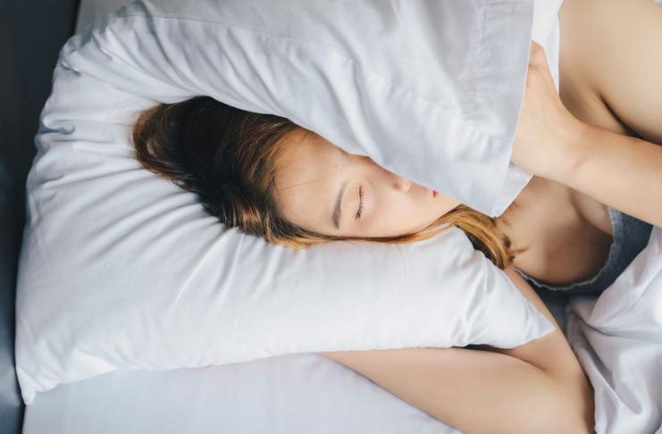 5 coisas que podem estar atrapalhando seu sono