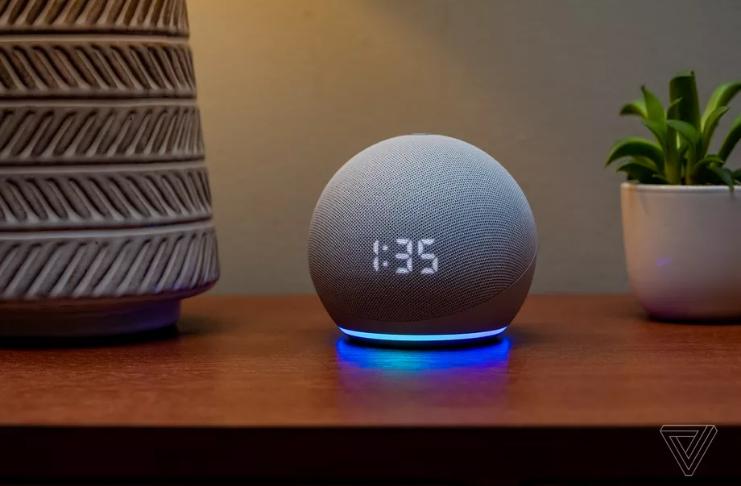 Alexa, da Amazon, agora adivinhará quais habilidades você deseja usar com base em suas perguntas