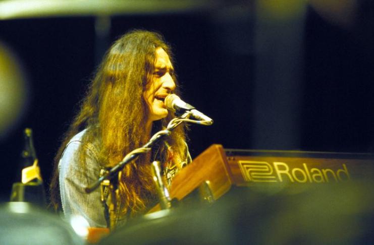 Músico do Uriah Heep, Ken Hensley, morre aos 75