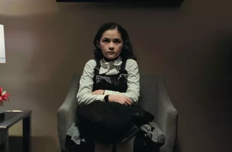 Isabelle Fuhrman está voltando para interpretar Esther em prequela de A Órfã