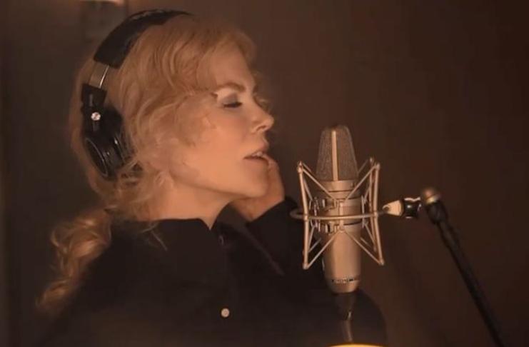 Por que diretora incentivou Nicole Kidman a cantar música tema de The Undoing