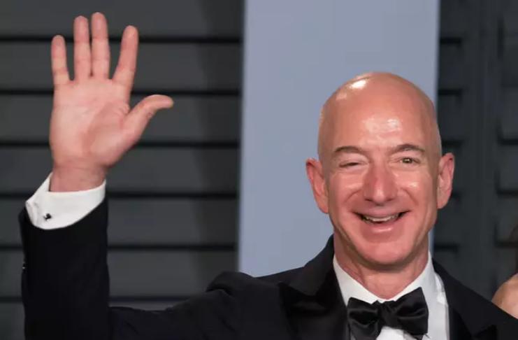 Jeff Bezos revela sua rotina diária e como ele toma decisões