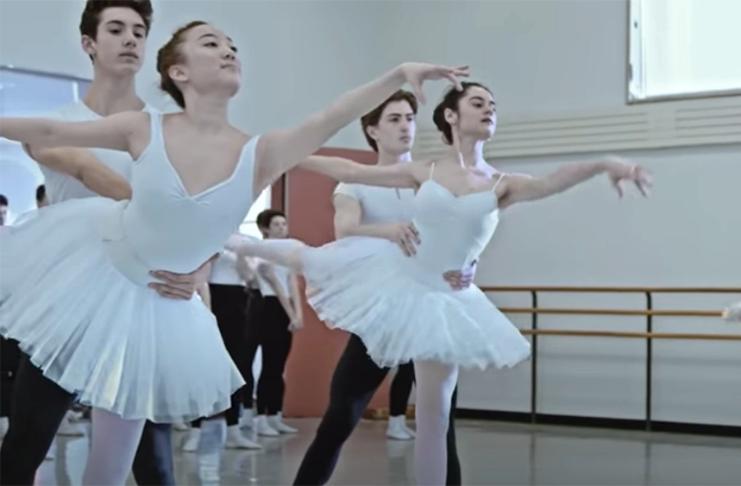 On Pointe: alunos de balé apresentam Quebra-Nozes no primeiro trailer da nova série Disney+