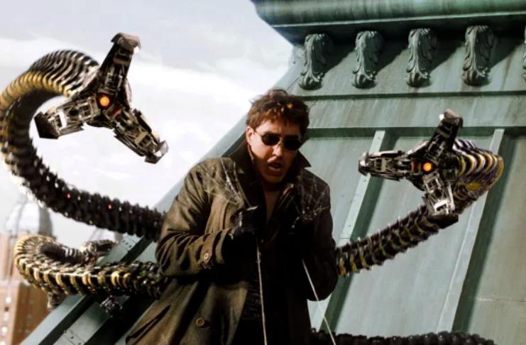 Alfred Molina retornará ao papel do Doutor Octopus em Homem-Aranha 3