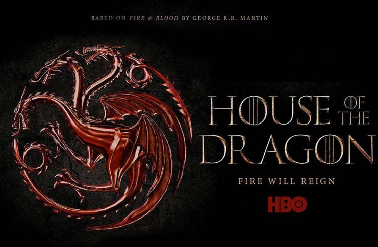 House Of The Dragon: Data de lançamento do spinoff de Game of Thrones da HBO é divulgada