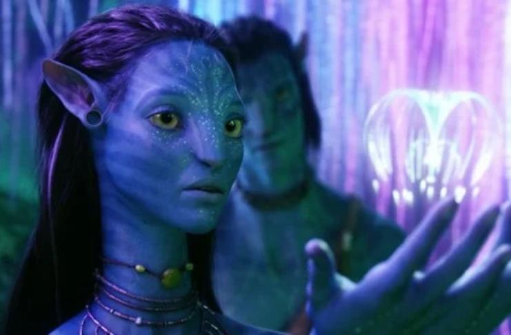 Últimas fotos de Avatar 2 mostra novos designs de localização