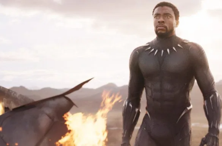 Kevin Feige confirma que Marvel não substituirá T'Challa de Chadwick Boseman em Pantera Negra II
