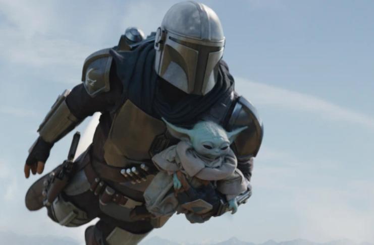 Disney lançará 20 séries de TV da Marvel e Star Wars nos próximos anos