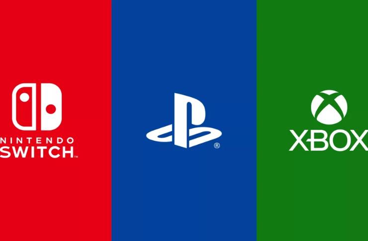 Sony, Microsoft e Nintendo se unem em novo conjunto de princípios de segurança para jogos online