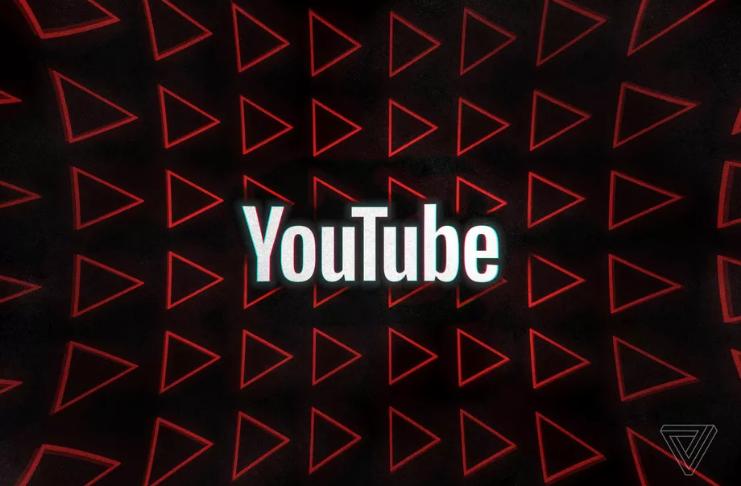 Transmissões ao vivo do YouTube agora são compatíveis com HDR
