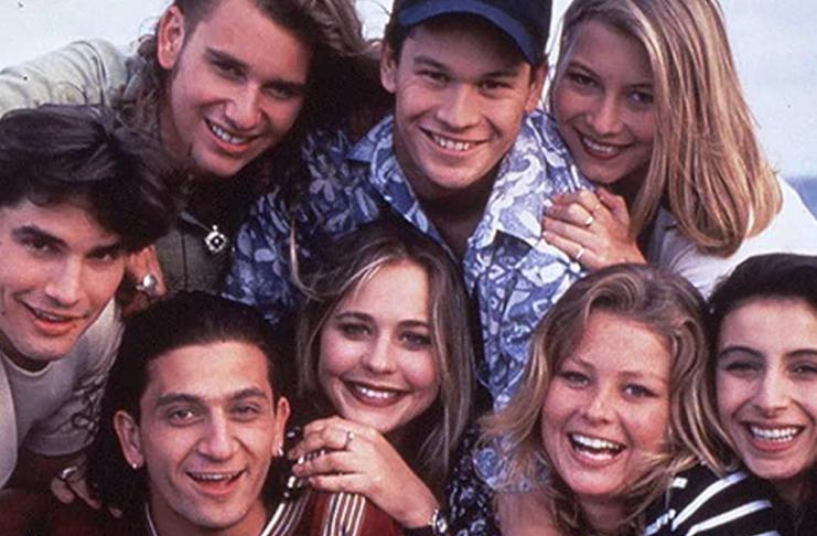 Netflix anuncia reinicialização da icônica série australiana Heartbreak High