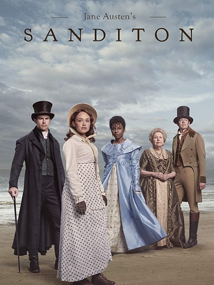 Bridgerton de Shonda Rhimes pode ser o drama de época mais escandaloso desde Sanditon