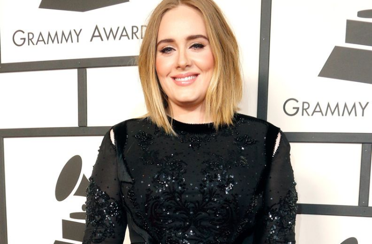 Adele está gravando novas músicas cinco anos após último álbum