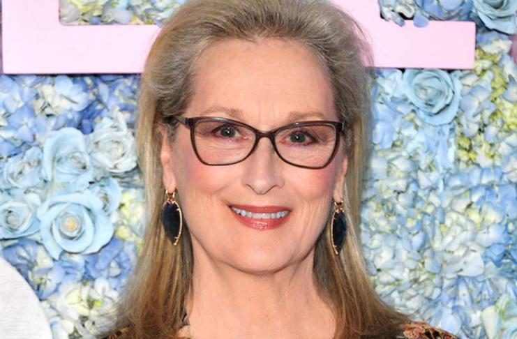 Meryl Streep sobre experiência com filmagens de Adam McKay para 'Don't Look Up' em meio à pandemia