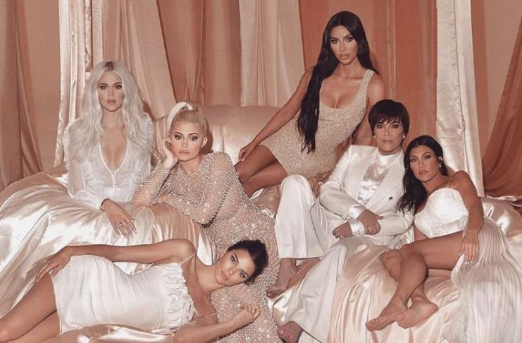 Kardashians estabelecem novo acordo de conteúdo com a plataforma Hulu