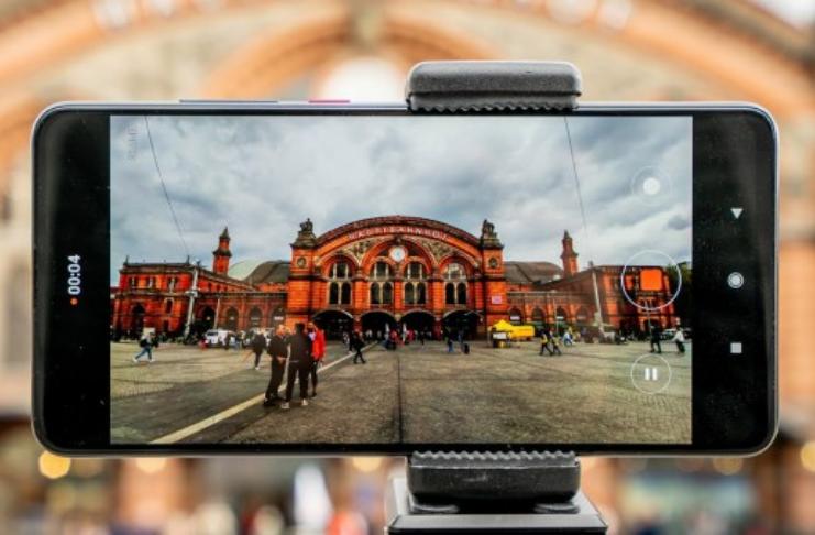Xiaomi Mi 11 Pro pode vir com suporte de câmera com zoom de até 120x