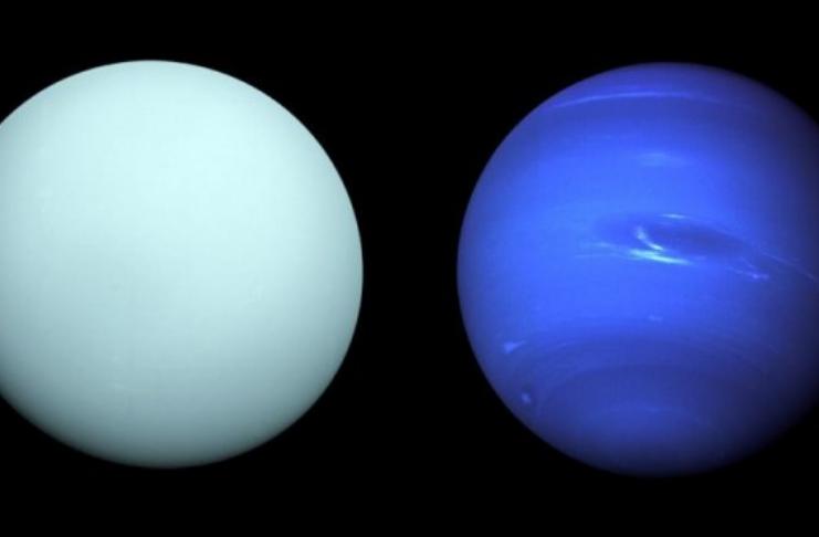 Urano, Lua e Marte: Como ver as entidades cósmicas usando telescópios e binóculos!
