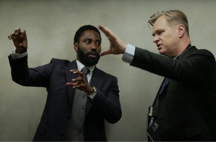 Depois de problemas entre Tenet e HBO Max, parece que Christopher Nolan e Warner Bros. estão se separando