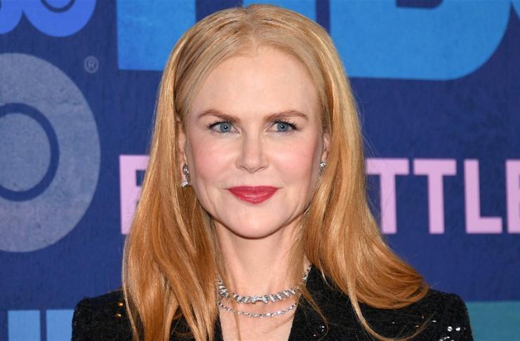 Nicole Kidman consegue seu provável próximo filme de streaming pela Amazon