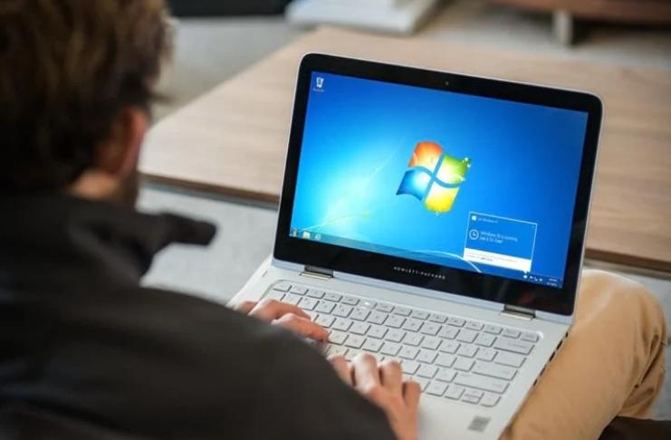 Windows 7 ainda está sendo executado em pelo menos 100 milhões de PCs