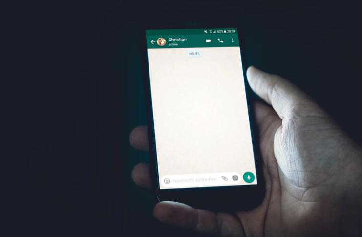 Whatsapp Web recebe atualização que inclui correção de erros, mas você deve baixar?