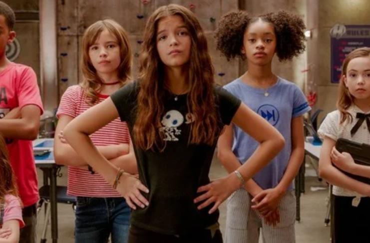 Robert Rodriguez diz que Pequenos Grandes Espiões é um grande sucesso para Netflix e há notícias sobre a sequência