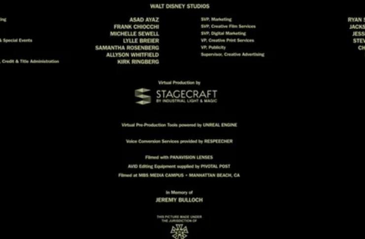 Como a 2ª temporada de O Mandaloriano homenageou o ator de Boba Fett, Jeremy Bulloch