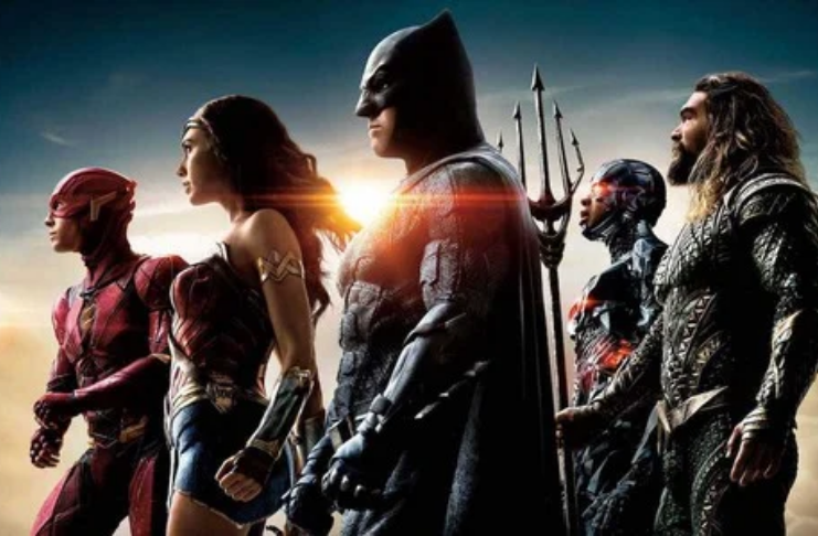 Kevin Smith fala sobre final de Liga da Justiça Snyder Cut