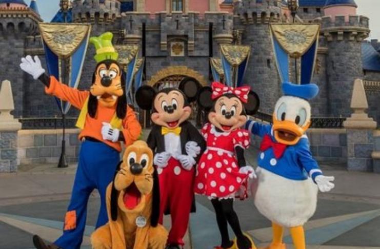 Disneyland fará mudanças maciças quando reabrir