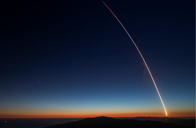 Startups Espaciais da China estão melhorando a influência do país! Poderiam EUA e China se tornarem rivais?