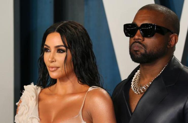 Por que Kim Kardashian e Kanye West estão supostamente se divorciando