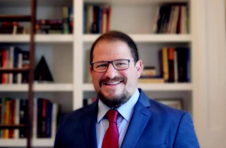 Presidente da Qualcomm, Cristiano Amon, assume cargo de CEO