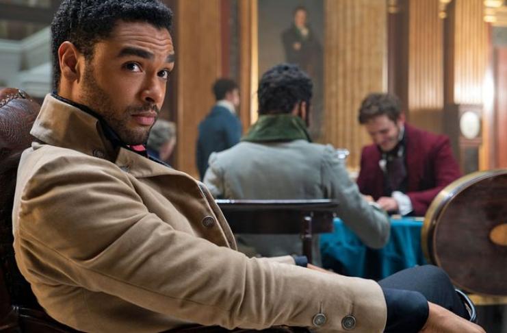 Bridgerton pode ser o quinto maior lançamento original da Netflix de todos os tempos