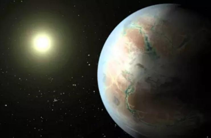 Planeta estranho com três sóis é descoberto pela Missão Kepler