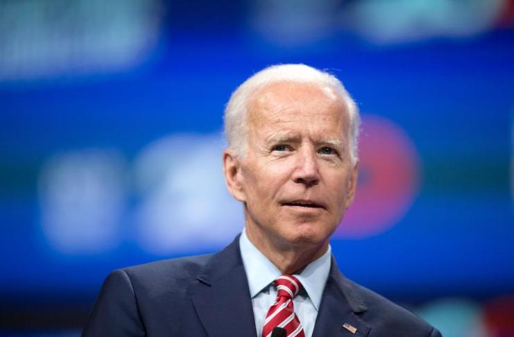 Biden planeja filtro de Snapchat e evento ao vivo para seu evento de posse