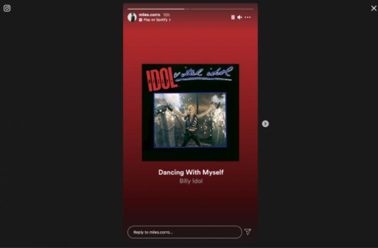 Stories do Instagram para desktops: novo visual não bloquearia página inteira com exibição em uma única janela!