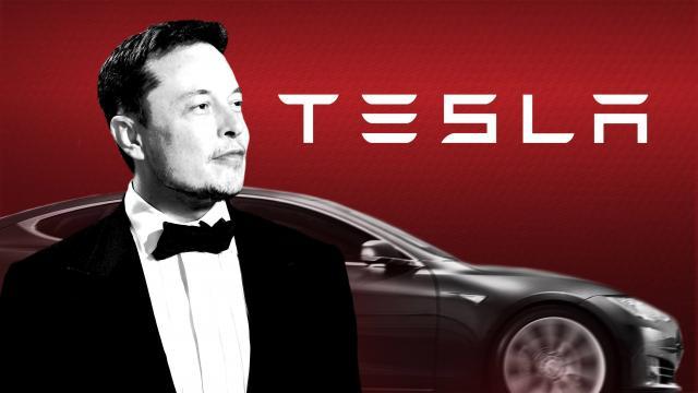 Elon Musk tem patrimônio líquido apenas US $ 3 bilhões atrás de Jeff Bezos