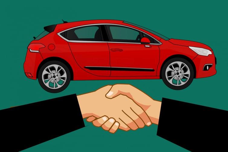 Tem um jeito para quem está negativado comprar carros – saiba qual é