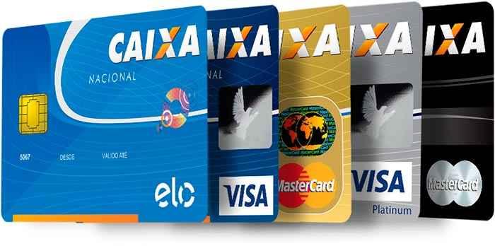Conheça os cartões de crédito que possuem taxas de juros altíssimas