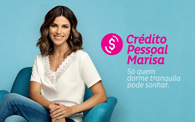 Veja como fazer um empréstimo nas lojas Marisa