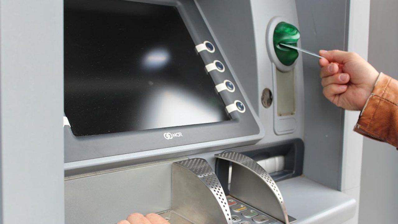 7 cuidados necessários ao sacar dinheiro no caixa eletrônico