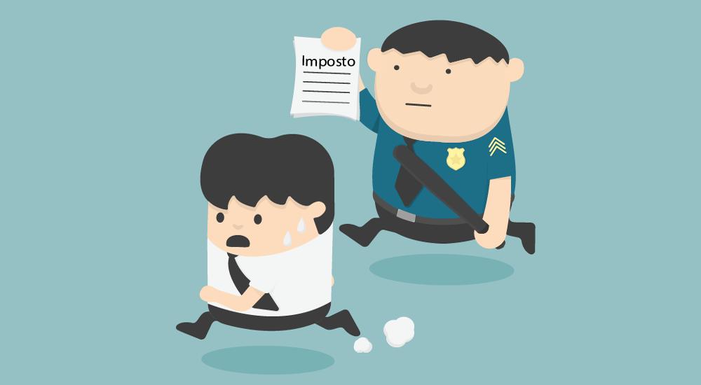 Aprenda a diferença entre imposto federal, estadual e municipal