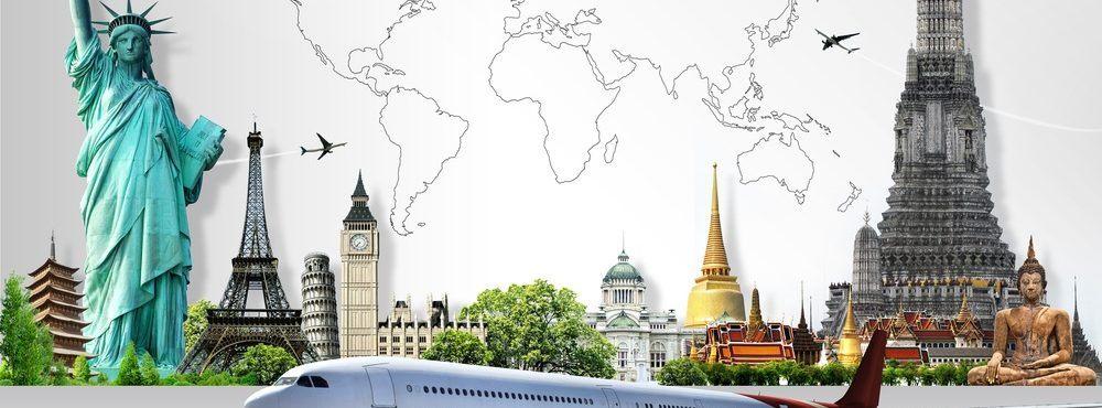 Descubra quanto custa uma Viagem de Volta ao Mundo barata