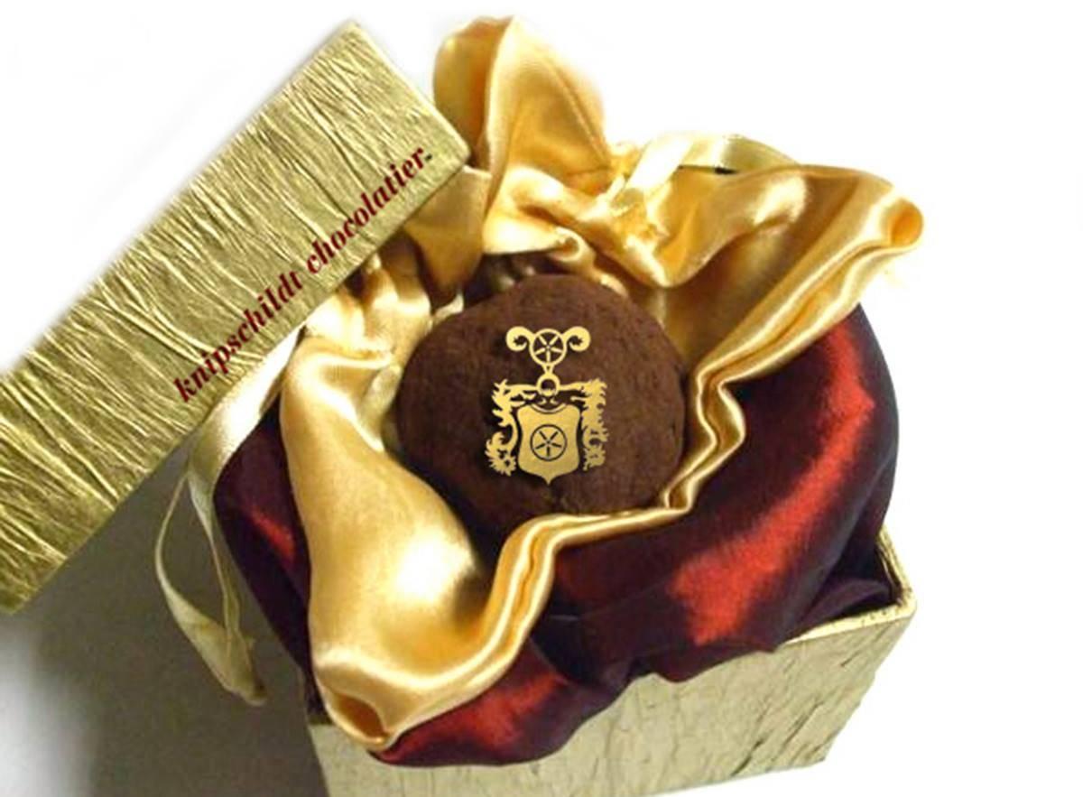 Os 10 chocolates mais caros do mundo