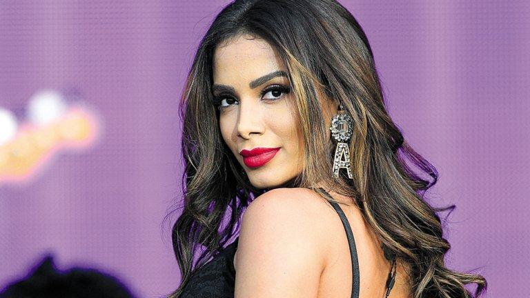 Larissa de Macedo Machado - O verdadeiro nome dos famosos ...