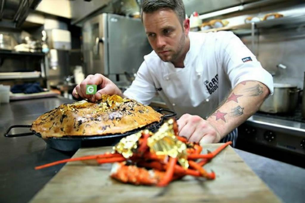 Restaurantes de luxo: o valor cobrado por esses 15 pratos é inacreditável