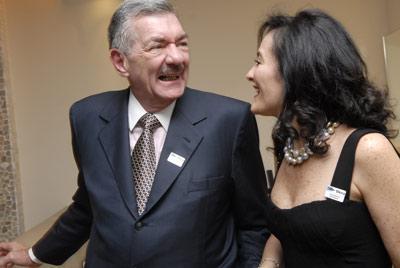Paulo Setubal comemora 60 anos com almoço animado na Helvetia ...
