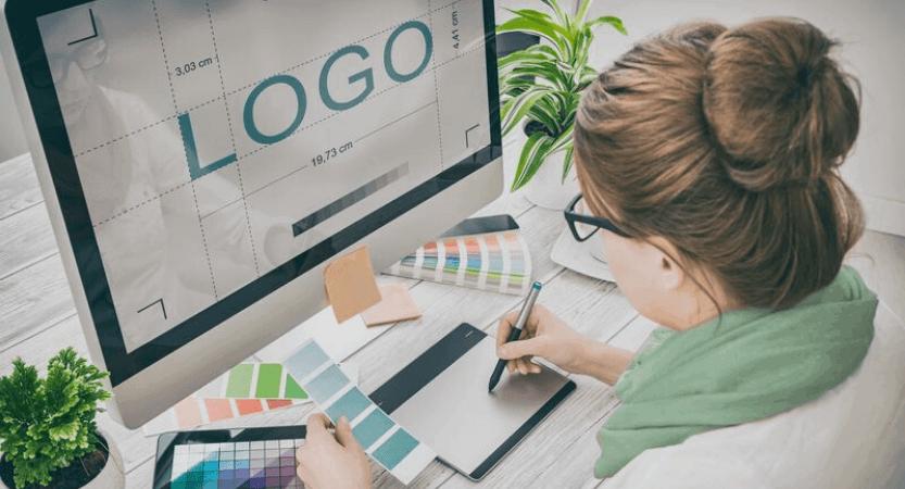 Saiba como ganhar dinheiro fazendo logomarca para empresas [3 ferramentas gratuitas]