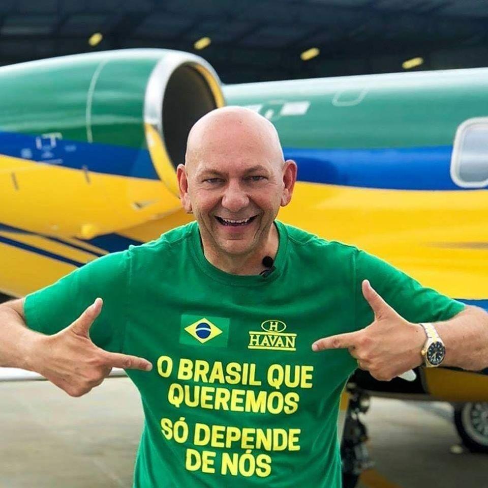 Dono da Havan obteve 55 empréstimos do BNDES - O Antagonista