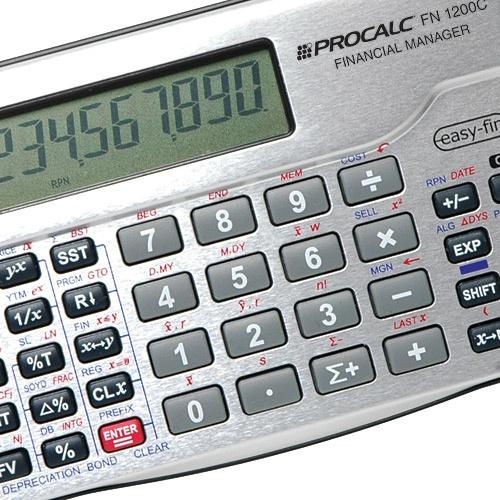 Descubra quais são as melhores calculadoras financeiras do mercado